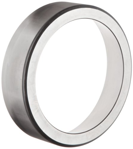 Timken 6535 Tapered Roller Bearing Outer Race Cup Steel Inch 6375 Outer Diameter 16875 Cup Width