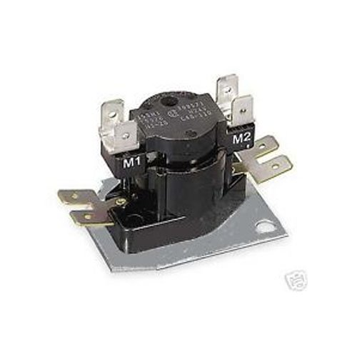 33841 - Mars Aftermarket Furnace Sequenser Sequencer Timer Relay Switch 24 Volt Coil
