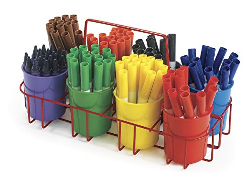 Colorations Marker Caddy Item  MARCAD