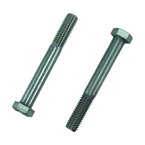 14 X 2 Stainless Steel Hex Head Bolt Quantity of 1