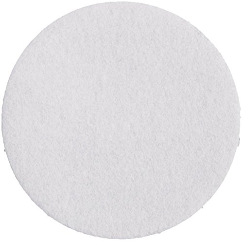 Whatman 1001-329 Quantitative Filter Paper Circles 11 Micron 105 s100mLsq inch Flow Rate Grade 1 30mm Diameter Pack of 100