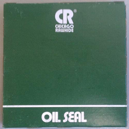 Chicago Rawhide 21213 Rear Output Shaft Seal