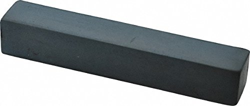 73151482 Made in USA - 1inch Wide x 6inch Long x 1inch Thick Square Abrasive Stick