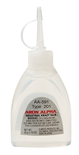 Top 19 Instant Adhesives