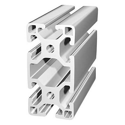 8020 80mm X 40mm T-Slotted Profile 6m Stock Bar