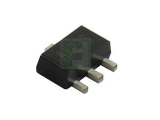 PANASONIC INDUSTRIAL DEVICES DSC7Q0100L DSC7Q0100L series 80V 1A MiniP3 NPN Darlington Transistor - 1000 items