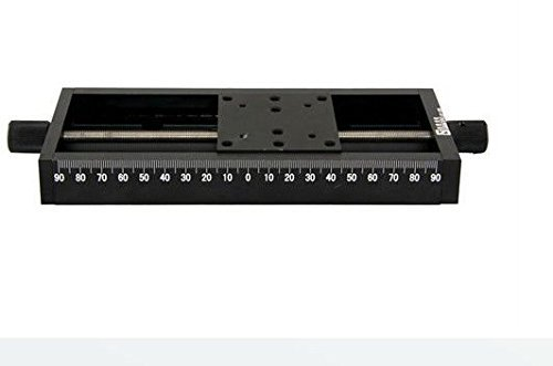 HGTM05125 125mm Optical Manual Translation Stage Linear Stage