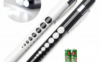 Opoway-Nurse-Penlight-with-Pupil-Gauge-Medical-Pen-Light-for-Nurses-Doctors-with-Batteries-Included-2ct-White-and-Black-2.jpg